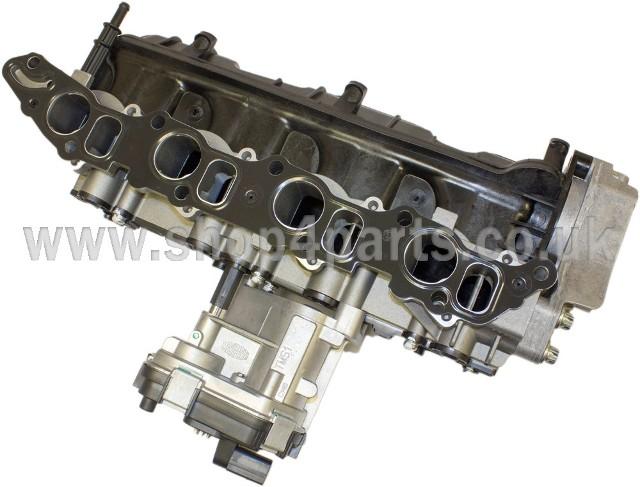 Alfa Romeo 147 1 9 Jtd Inlet Manifold 55202680
