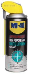 WD-40 Specialist White Lithium Grease