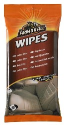 Leather Wipes - Pack Of 20
